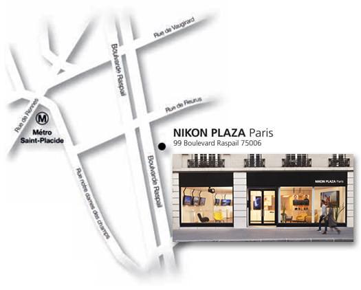 Nikon Plaza   NIKON CLUB fe958068cff6